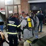 """Обвинителството ќе проверува дали е запоставувано детето во станот со пелени во """"Скопјанка"""""""