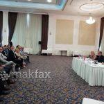 (Видео) Судии и новинари го промовираа Судско-медиумскиот совет