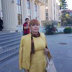 Се надевам дека ќе одговараат нарачателите за 27 април, рече обвинителката Русковска