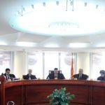 Уставниот суд ја почна седницата за уставноста на референдумот