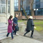 Ивона Талевска ги вратила парите за затаен данок, судот ѝ го врати пасошот