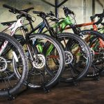 Украдени повеќе велосипеди од продавница за спортска опрема