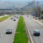 По несреќата на булевар Србија, возилото на вештачење, возачот на алкотест