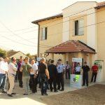 Во Гази Баба отворена канцеларија за подиректна соработка меѓу граѓаните и полицијата