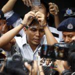 """Новинари на """"Ројтерс"""" осудени на седум години затвор во Мјанмар"""