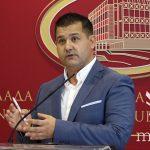 (Видео) Бошњаковски: Во деновите до референдумот Владата ќе ги штити граѓаните од лажни вести и дезинформации