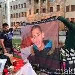 Никола Саздовски бил убиен на свиреп и безмилосен начин, поднесено обвинение за убиство против две лица