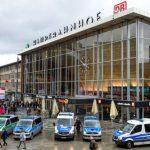 Заложничка драма во Келн, затворена главната железничка станица