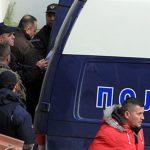 Сашо Василевски излегува од куќен притвор