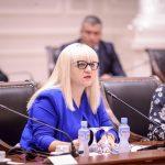 Дескоска на министерски форум за правда и внатрешни работи ЕУ – Западен Балкан