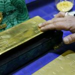 Уапсен Русин кој во ранецот носел злато вредно половина милион долари