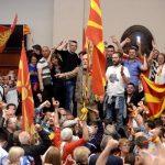 ВМРО-ДПМНЕ со предлог-законот за амнестија бара ослободување на сите осомничени или осудени за крвавиот четврток