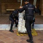 Шпанската полиција со масовна рација затвораше хероински дувла