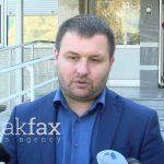 (Видео) Богдановиќ: Во Центар се случи она што подоцна го видовме на 27 април во Собранието
