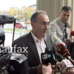(Видео) Пратениците што гласаа за уставните измени се појавија на судско рочиште за 27 април