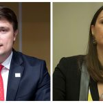 Иво Ивановски и Марта Арсовска-Томовска му давале списоци на Јанакиески за вработени во државната администрација од Центар
