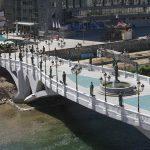 """Истрагата за мостот """"Око"""" ја презема Обвинителство за гонење организиран криминал и корупција"""