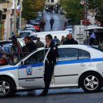 Шестмина повредени во судирите во Атина меѓу Албанци и Грци