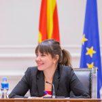 Царовска: Со усогласување на законите и јакнење на институциите побрзо ќе ја спроведеме Истанбулската конвенција