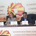 ДИК: Одлуката не е усвоена бидејќи не гласале повеќе од половината запишани во Избирачкиот список