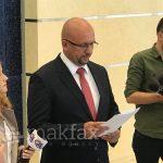 (Видео) Џељаљ Бајрами: Ако има индиции за сторени кривични дела во Сарај или други места, ќе има и кривични пријави