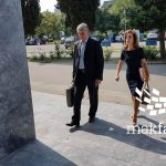Повторно одложено судењето за Канческа-Милеска