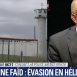 Во Франција уапсен затвореник кој направи спектакуларно бегство со хеликоптер