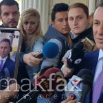 Груевски и в затвор останува пратеник