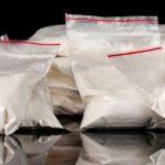 Во Тетово и Гостивар уапсени четири лица поради поседување кокаин