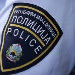 Приведени четири крадци од Скопје