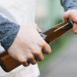 Пијан Холанѓанец предизвикал неред во Струга
