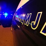 Скопската полиција трага по возач кој удрил во пешак и побегнал