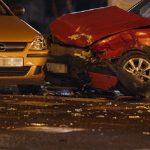 Во Скопје изминативе два дена 16 сообраќајни несреќи и 15 повредени