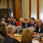 Во Собранието јавна расправа за Предлог – законот за нотаријатот