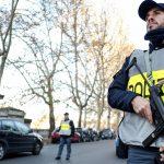 Италијанската полиција уапси Палестинец кој планирал хемиски напад
