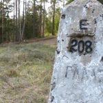 Битолчанец признал дека ги оштетил граничните камења на границата со Грција