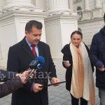 Бошњаковски: МВР е вклучено во предистрагата за снимените разговори на обвинителите