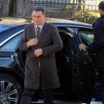 """На Груевски за """"Траекторија"""" ќе му се суди во отсуство"""