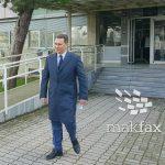 Груевски во помали износи пред три месеци почнал да ги празни сметките