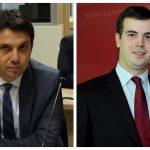 """Јанакиески и Божиновски остануваат во затворот """"Скопје"""", Апелација ги одби жалбите на бранителите"""