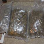 Уапсен 21-годишен струмичанец кој во викендичка во Берово чувал 185 килограми марихуана