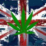 Велика Британија ја легализира марихуаната