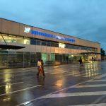 Терорист уапсен на аеродромот во Сараево