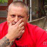 Ангелов бара затворскиот притвор да му се замени со куќен, немал пари за бегство во странство