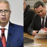 Унгарскиот министер за правда: Унгарија не може да го екстрадира Груевски, тој може да добие патнички документи