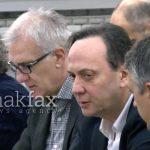 """(Видео) Материјални докази за трансакциите на """"Финзи"""" на судењето за """"Трезор"""""""