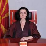 Наташа Габер Дамјановска избрана за нов директор на Академијата за судии и обвинители