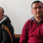 Василевски: Нема да се дадам во бегство, сам се предадов на полицијата