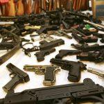 Кривична против жител на тетовско Слатино поради тргување со оружје