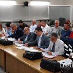 """Адвокатите кои не се појавија на """"Шамарите во Центар"""" казнети со по илјада евра"""